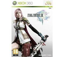 Jeux vidéo Final Fantasy pour Microsoft Xbox 360 PAL