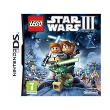 Nintendo DS Lego LucasArts Entertainment Video Games