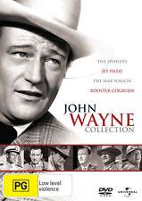 Drama John Wayne DVD Movies
