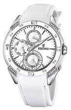 30 m (3 ATM) Armbanduhren aus Kunststoff und Edelstahl
