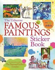 Illustrated Sticker Novelty & Activity Books for Children