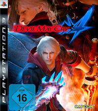 Capcom PC - & Videospiele für die Sony PlayStation 4 mit Regionalcode PAL