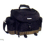Canon DSLR/SLR/TLR Camera Carry/Shoulder Bags