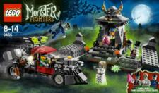 LEGO Zombie-Monster-Fighters-Produkte