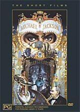 Michael Jackson G DVD & Blu-ray Movies