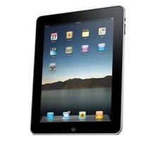 PC tablette Apple, 16 Go