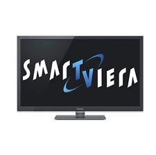 Flachbildschirm-Fernseher mit Energieeffizienzklasse A, passiver 3D-Technologie