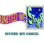 United We Stamp