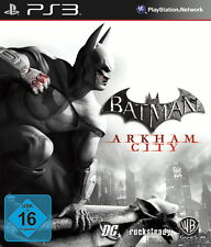 Batman-PC - & Videospiele für die Sony PlayStation 3