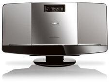 Philips Kompakt-Stereoanlagen mit Micro HiFi-Anlage