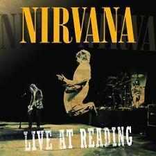 Geffen Rock Grunge Music CDs