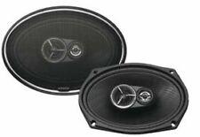 Full-Range Speaker(s)