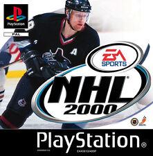 Electronic Arts Eishockey-PC - & Videospiele mit Gebrauchsanleitung