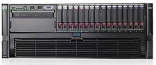 PowerEdge Intel 128GB Enterprise Network Servers