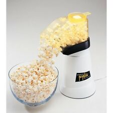 Electric & Air Popcorn Maker