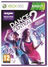 Music & Dance Microsoft Kinect Compatible Video Games