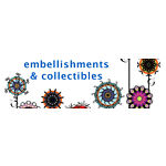 embellishments&collectibles