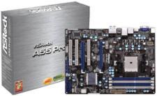 ASRock AMD Mainboards mit PCI Express x1 Erweiterungssteckplätzen