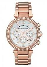 Michael Kors Women's Quartz (Battery) Wristwatches