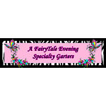 A FairyTale Evening Garters