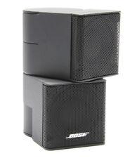 Cube Bose Lautsprecher für Heim-Audio - & HiFi-Geräte