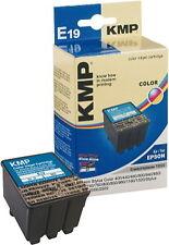 Schwarze Originale Drucker-Tintenpatronen für Epson