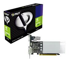 Cartes graphiques et vidéo pour ordinateur NVIDIA avec mémoire de 1 Go