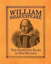 Miniature Hardback Books William Shakespeare