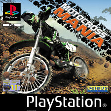 Renn-Videospiele für die Sony PlayStation 1 mit Regionalcode PAL und USK ab 0
