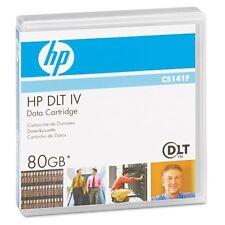 HP Computer-Datenkassetten-Rohlinge mit 80 GB Festplattenkapazität
