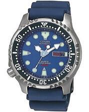 Citizen Promaster Armbanduhren aus Edelstahl