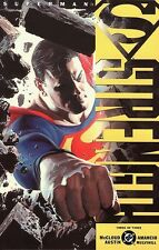 Superman Collectible Graphic Novels & TPBs