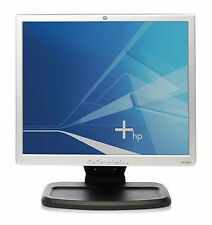 HP DVI-D Computer Monitors with Anti-Glare