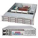 Extended ATX Computergehäuse inklusive Netzteil