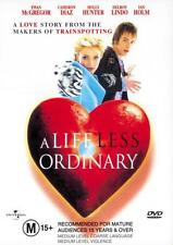 Comedy DVD: 4 (AU, NZ, Latin America...) Cult Romance DVD & Blu-ray Movies