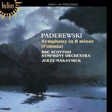 Hyperion Symphony Music CDs