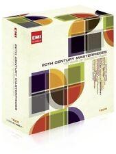 Import Box Set Classical Music CDs