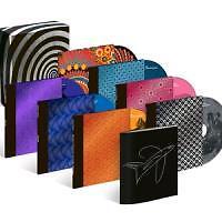 's Musik-CD Box-Sets & Sammlungen mit Rock-Genre vom Virgin-Label