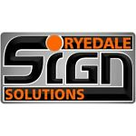 Ryedale Sign Solutions