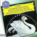 Lake Ballet Music CDs