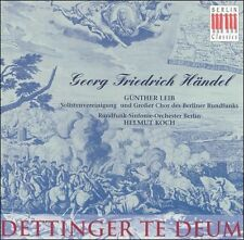 Koch Import Classical Music CDs