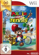 Nintendo Tennis-PC - & Videospiele mit Regionalcode PAL