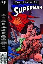 DC Comics 1992 American Comics & Graphic Novels