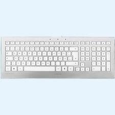 Claviers et pavés numériques Cherry Electrical avec clavier QWERTZ