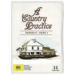 Country Music Concerts Box Set DVDs & Blu-ray Discs