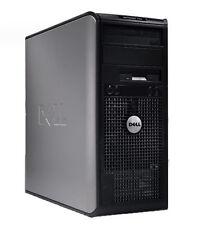 Optiplex PC Desktops & All-in-Ones mit HDD-und 100GB-249GB