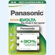 Piles rechargeables pour équipement audio et vidéo