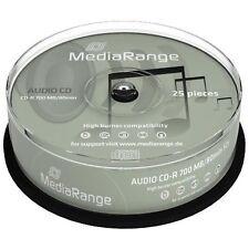 MediaRange CD-, DVD- & Blu-ray 800 mit MB
