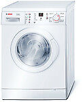 Bosch Front Load Freestanding Washing Machines