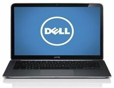 Windows 10 Dell XPS 13 9360 PC Laptops & Netbooks